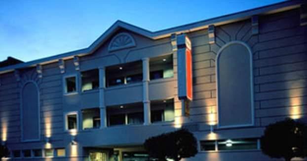 Hotel nob hill motor inn san francisco estados unidos de for Nob hill motor inn san francisco