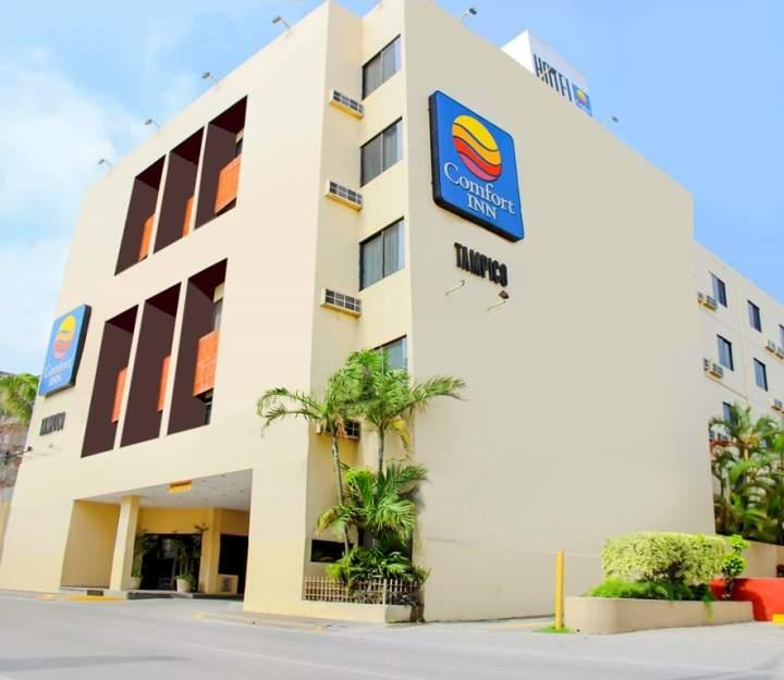 Hotel Bonitto Inn Tampico