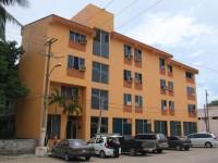 Foto del Hotel  Hotel Club Náutico El Dorado