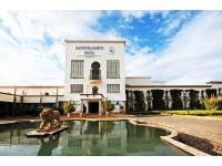 Foto del Hotel  Hotel Spa Hacienda Baruk