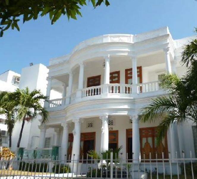 hotel casa grande barranquilla colombia pricetravel