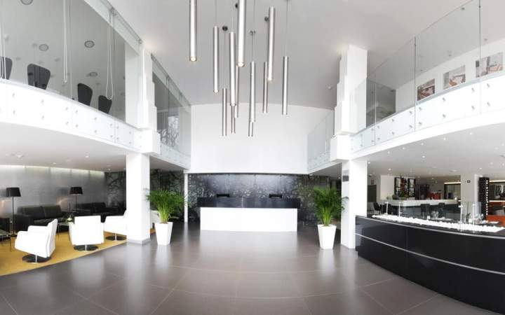 Hotel bogot 100 colombia tiquetes baratos for Hotel luxury 100 bogota