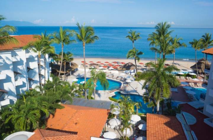 Buenaventura Grand Hotel And Spa Beach