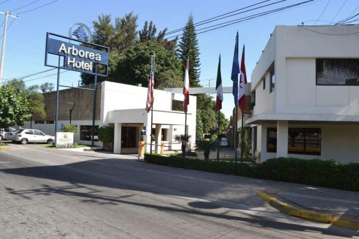 Arborea Hotel Guadalajara M 233 Xico Pricetravel