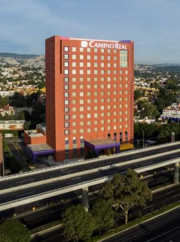 Hotel camino real pedregal ciudad de m xico m xico for Camino real periferico sur