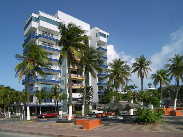 hotel sol caribe sea flower san andr s colombia