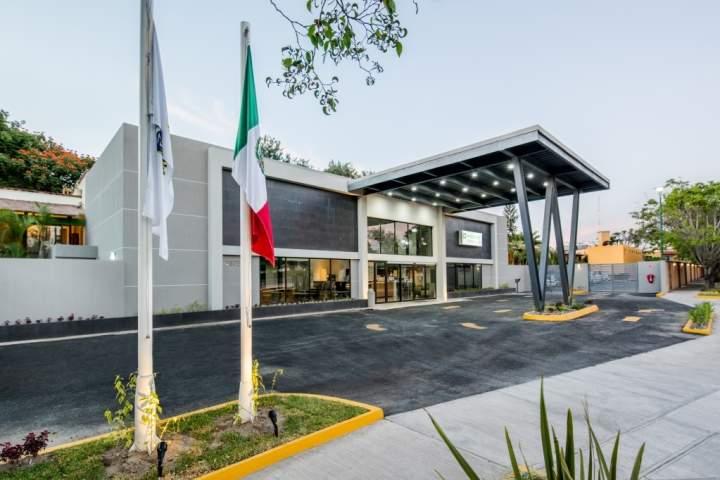 Wyndham Garden Guadalajara