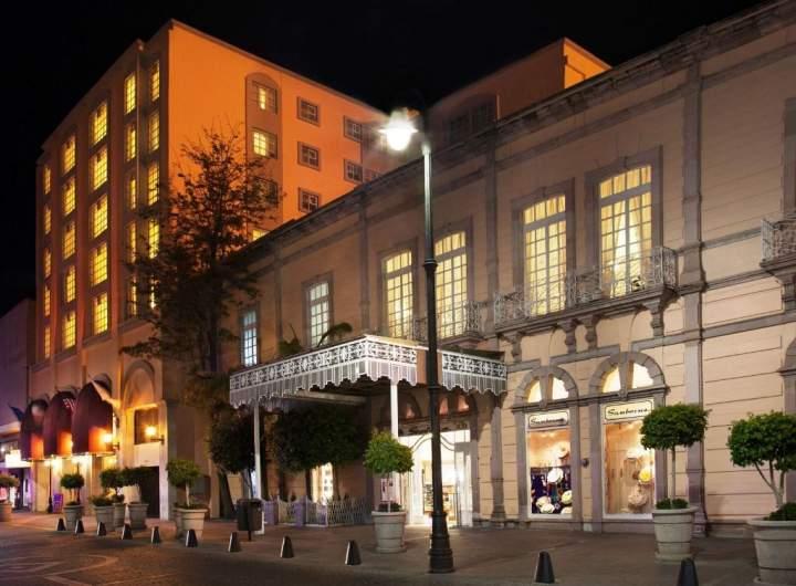 Francia hotel