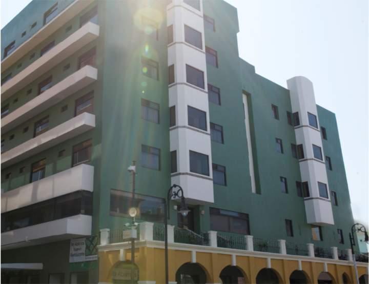 Hotel Olmeca Plaza, Villahermosa, México - PriceTravel