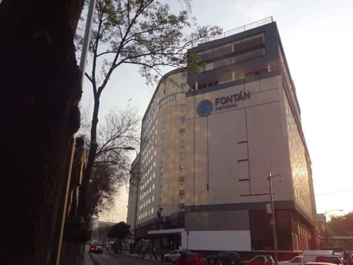 Hotel Fontán Reforma, Ciudad de México, México - PriceTravel - photo#28