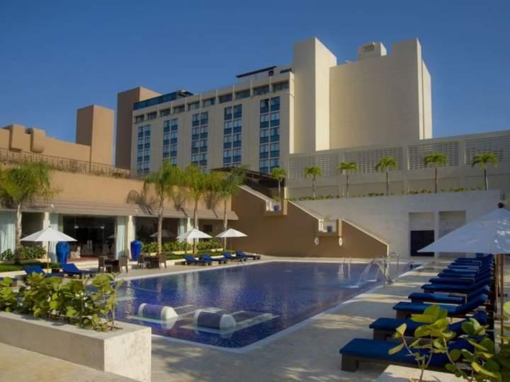 Hotel Barcel 243 Santo Domingo Rep 250 Blica Dominicana