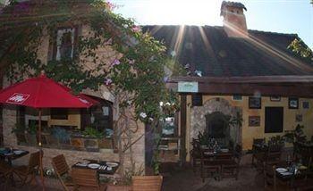 Secret Garden Inn Fff. Del Mar ...