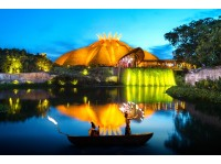 Logo tour JOYÀ™ by Cirque du Soleil® Riviera Maya - Show, Asientos Premium, Bebidas y Canapés