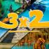 Paquete Experiencias Xcaret 3x2