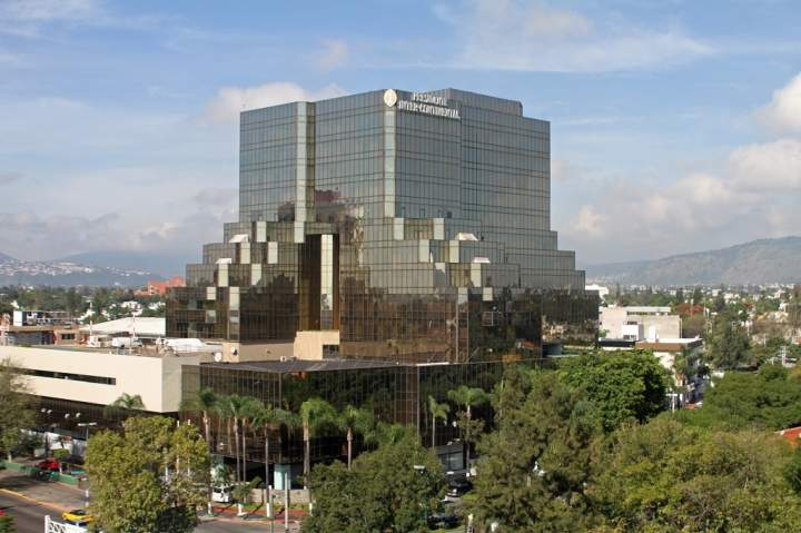 Presidente Intercontinental Gdl