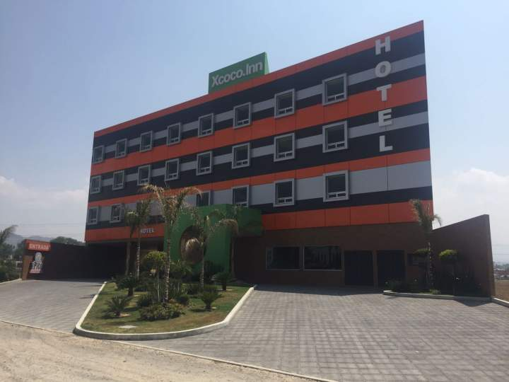 Hotel Xcoco Inn, Texcoco, México - PriceTravel