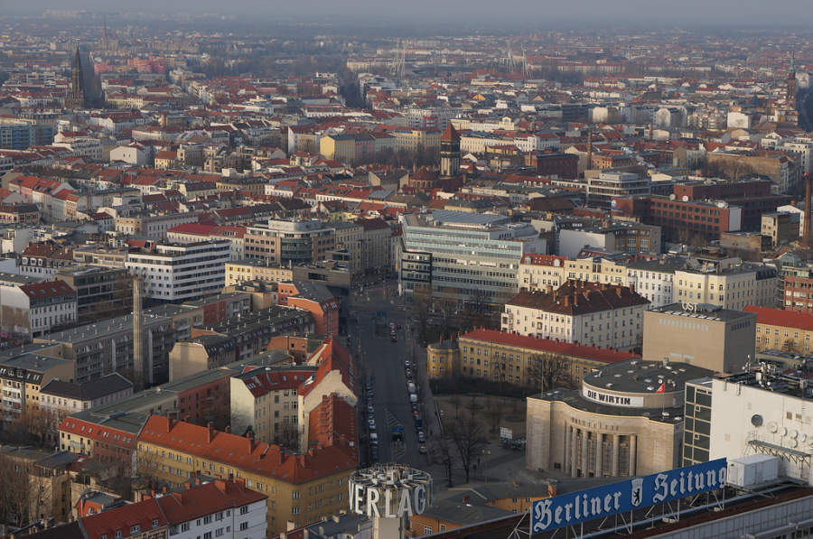 Berlín, Berlín, Alemania