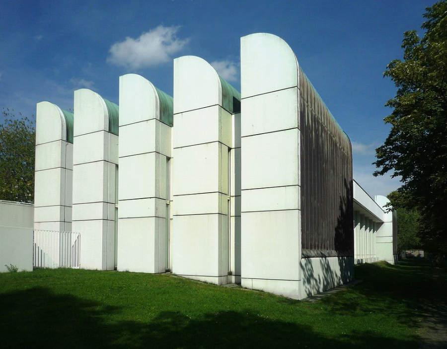 Museo de arte y diseño Bauhaus-Archive
