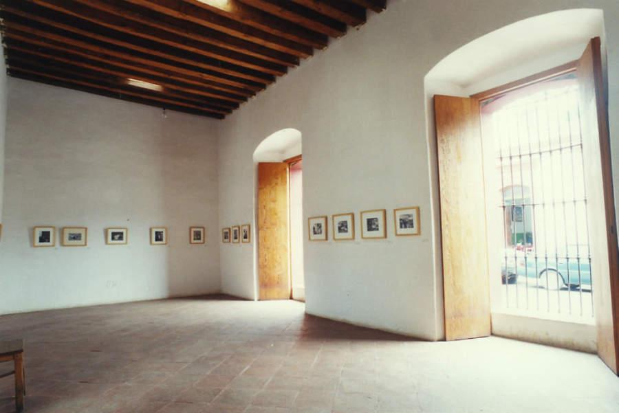 Centro Fotográfico Álvarez Bravo, Oaxaca de Juárez