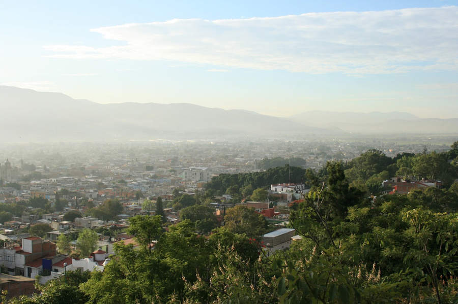 Oaxaca de Juárez, Oaxaca, México