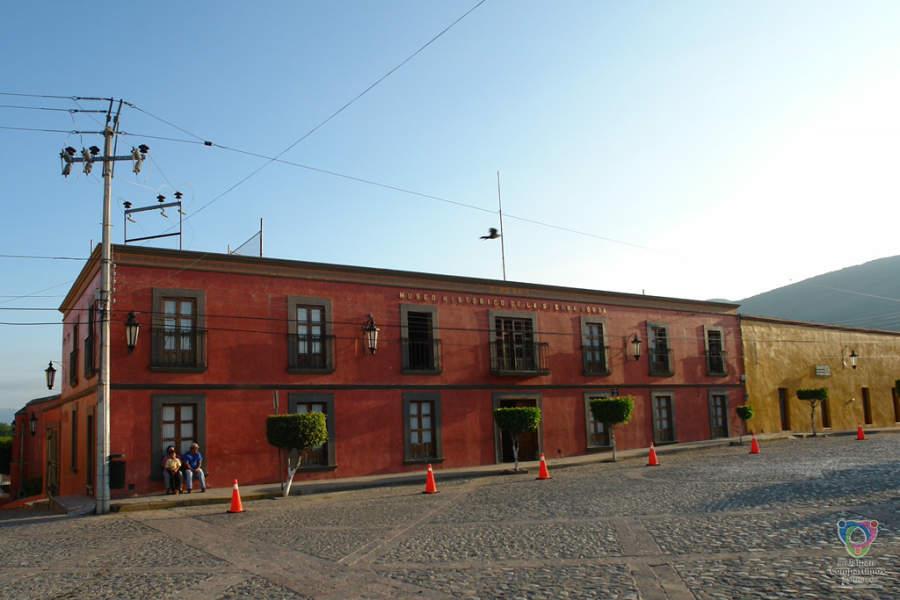 Museo Histórico de la Sierra Gorda