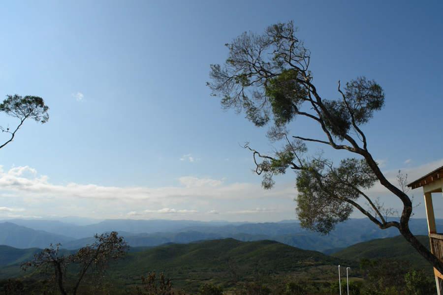 Disfruta los paisajes de la Sierra Gorda en Jalpan de Serra
