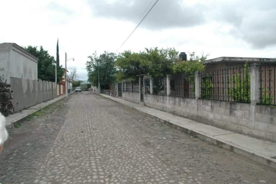 Arroyo Seco es un pueblo tranquilo en el estado de Querétaro
