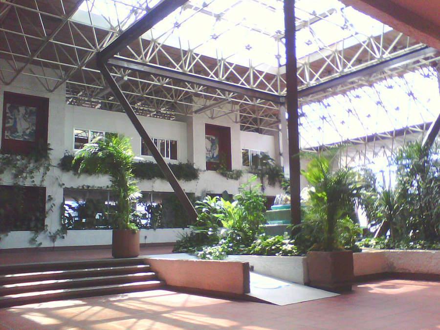 Centro Cultural y de Convenciones José María Morelos y Pavón