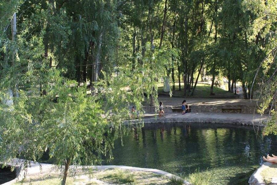 En San Juan del Río puedes visitar diferentes parques y plazas