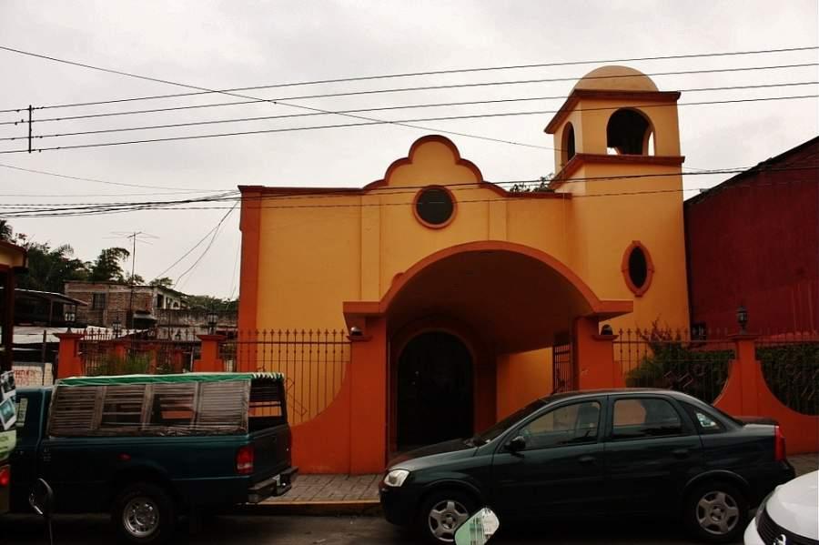 Templo Nuestra Señora del Carmen en Córdoba, Veracruz
