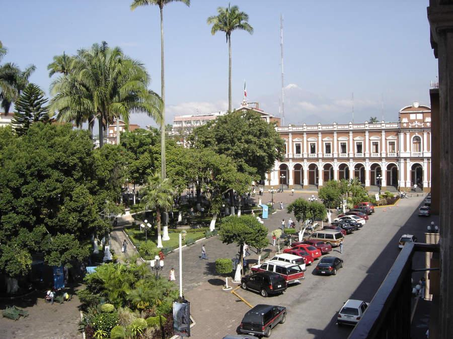 Centro histórico de Córdoba, Veracruz