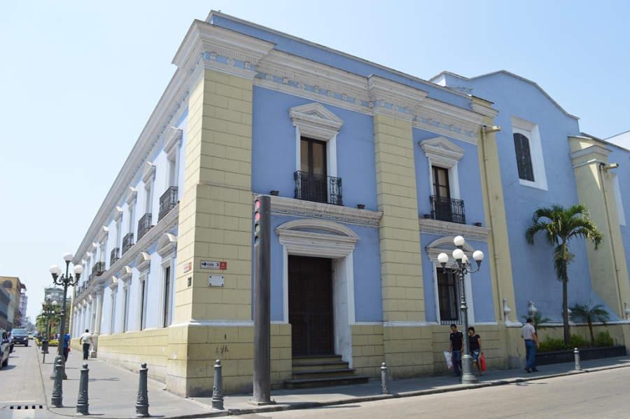Obispado de la ciudad de Córdoba