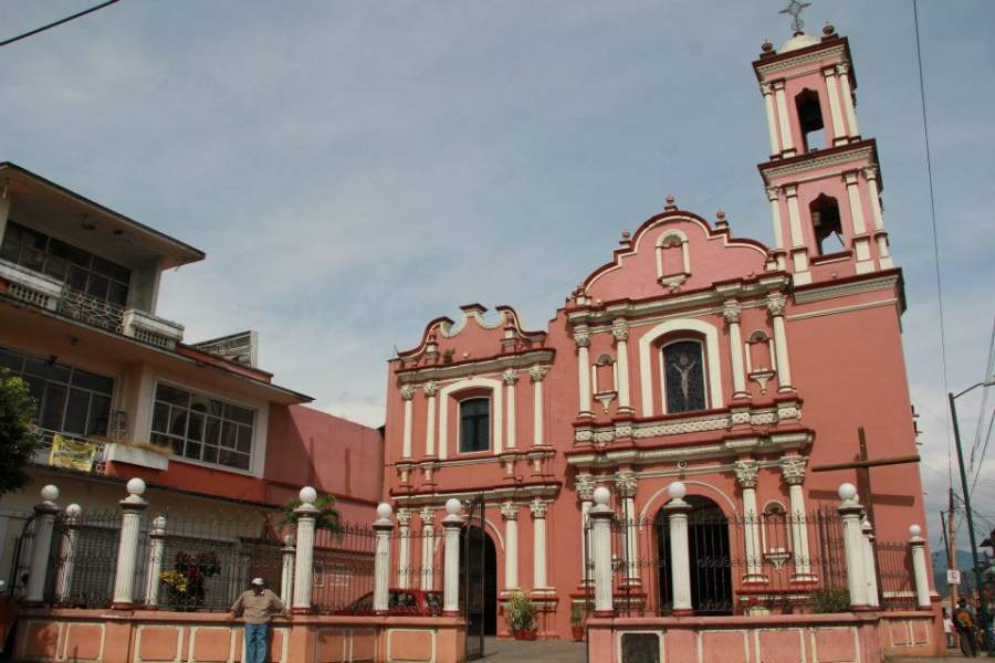 Capilla de San Antonio de Padua en Córdoba