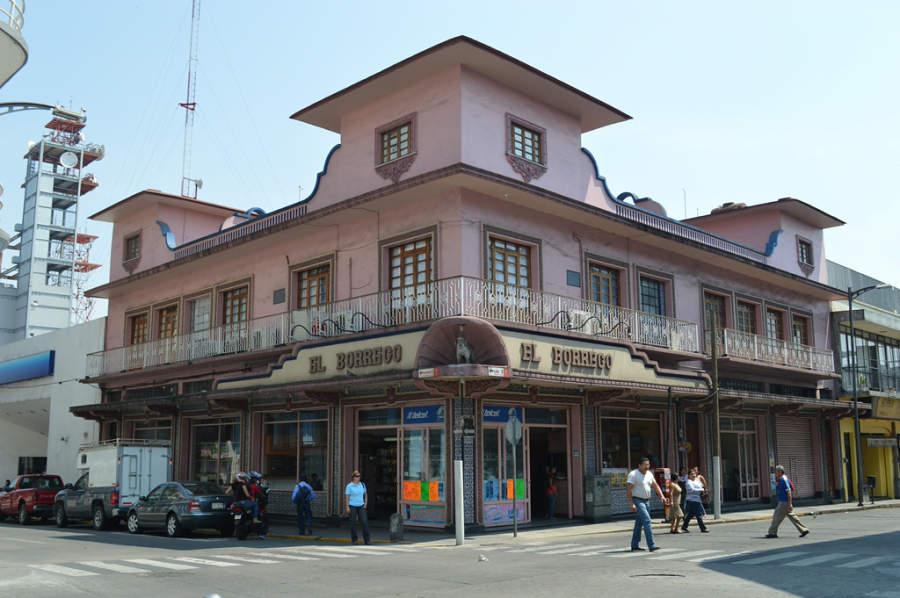 Centro de la ciudad de Córdoba