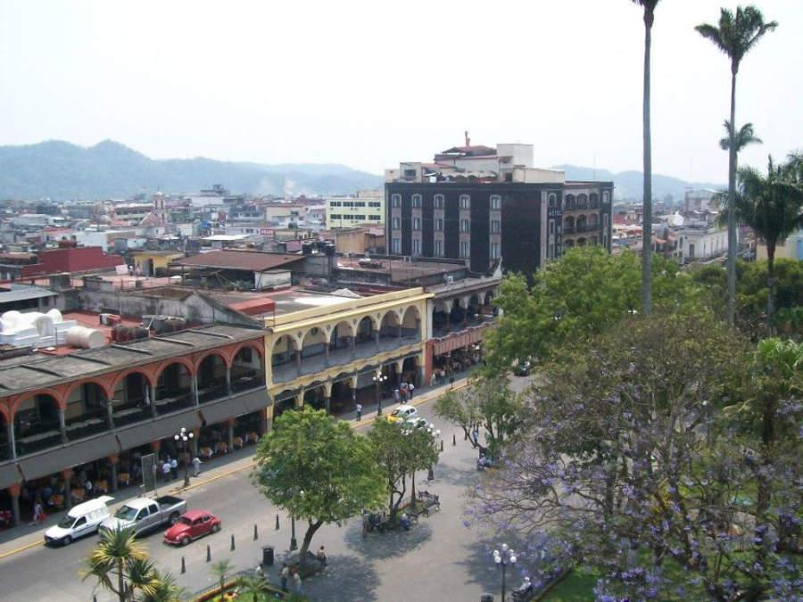 Córdoba, Veracruz, México