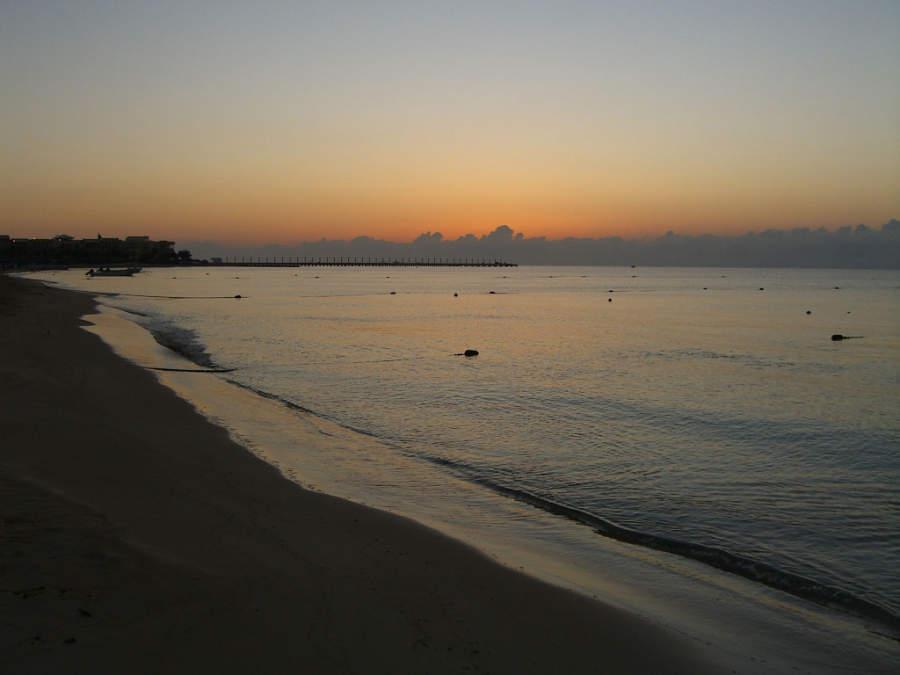 Las playas de Playa del Carmen son su principal atractivo