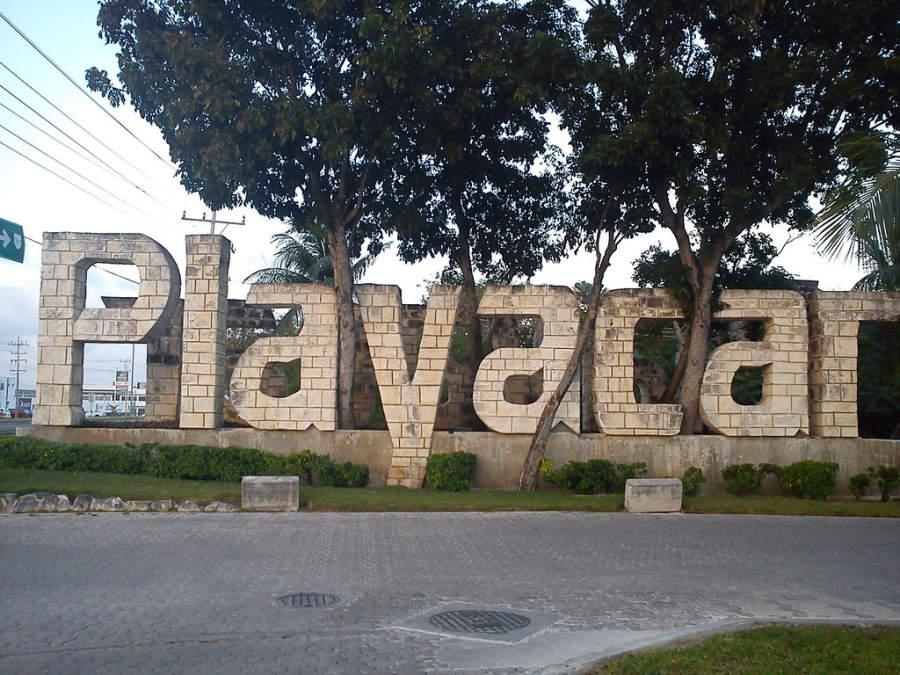 Playacar es un complejo de lujo en Playa del Carmen