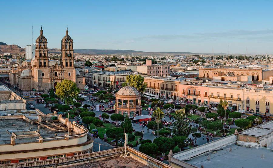 Durango, Durango, México