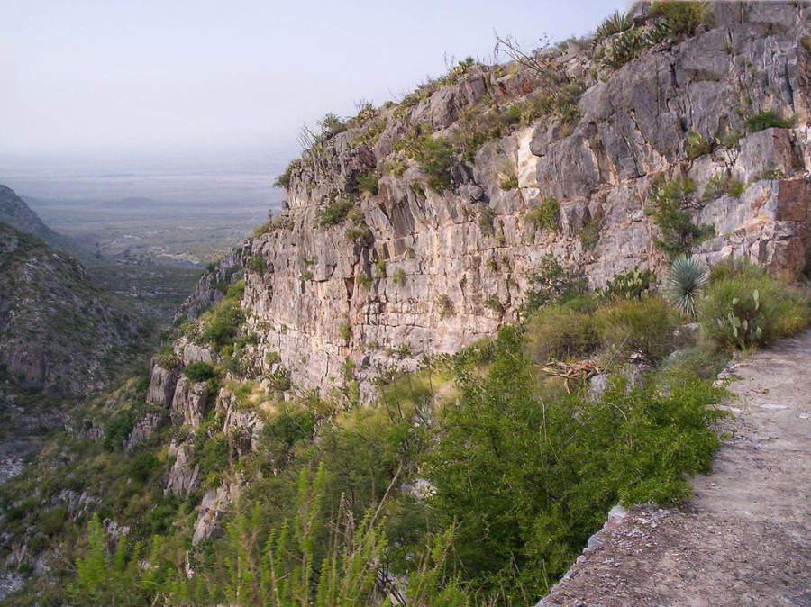 Durango cuenta con paisajes montañosos