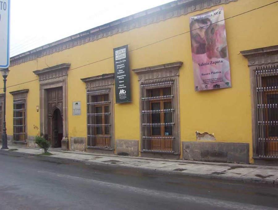 Museo de Arte en Durango