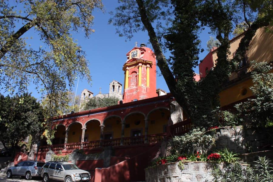 Casa de la Cultura de San Miguel de Allende
