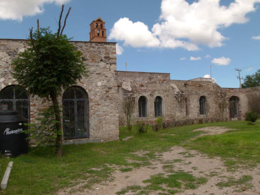 Exhacienda La Petaca en San Miguel de Allende