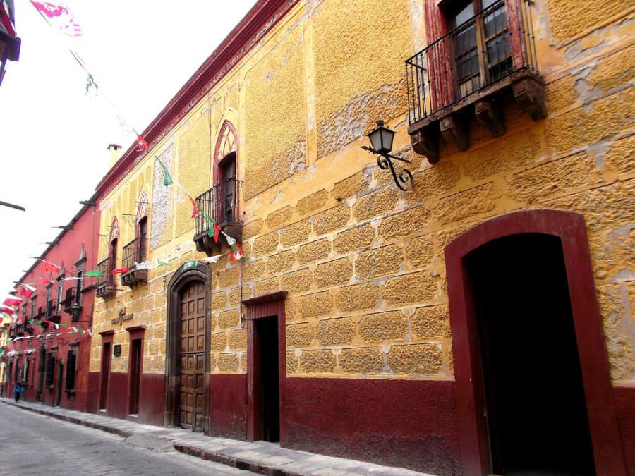 Oficina de Correos de San Miguel de Allende