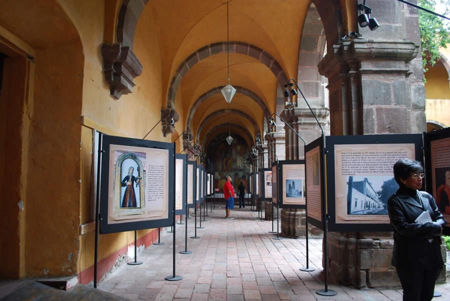 Centro Cultural Ignacio Ramírez - El Nigromante en San Miguel de Allende