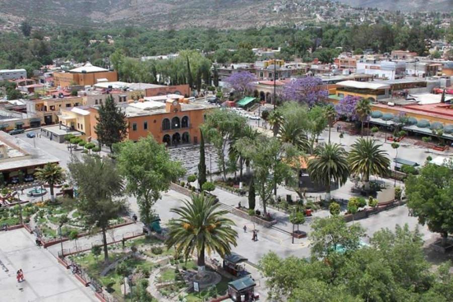 Tepotzotlán, Estado de México, México
