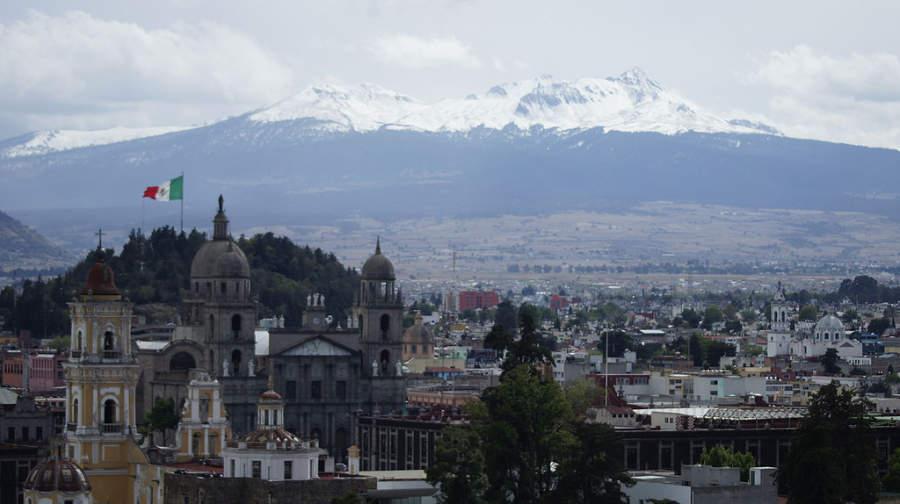 Toluca de Lerdo, Estado de México, México