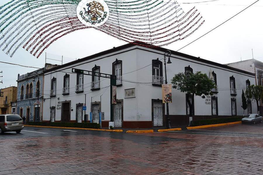 El Museo José María Velasco promueve y difunde las obras de artistas mexicanos