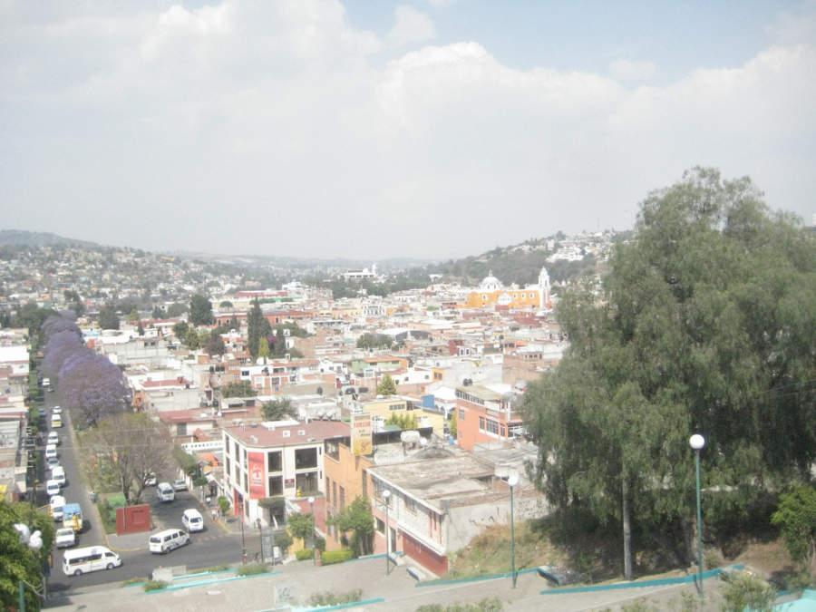 Tlaxcala de Xicohténcatl, Tlaxcala, México