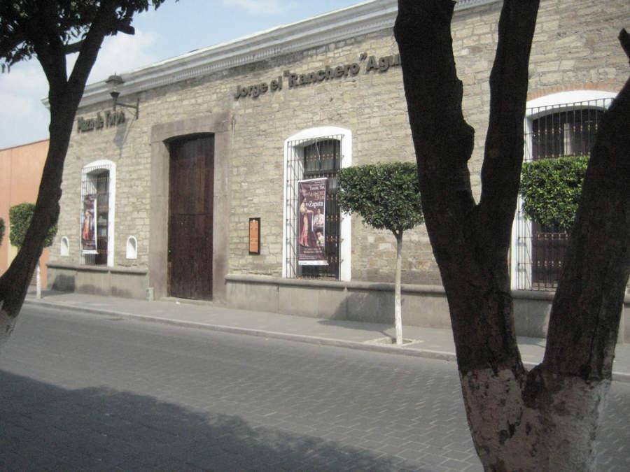 Plaza de Toros Jorge