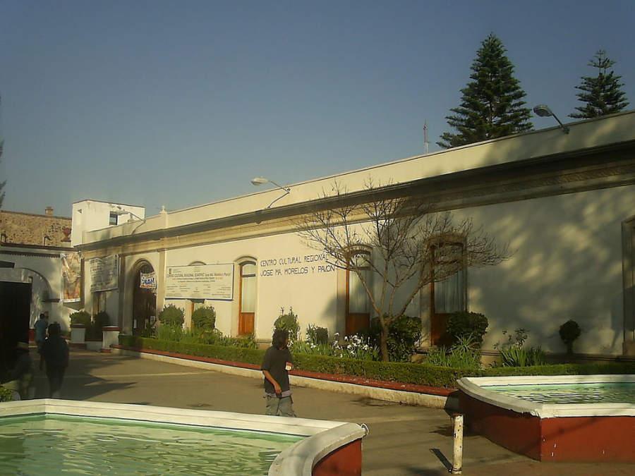 Casa de la Cultura José María Morelos y Pavón en Ecatepec